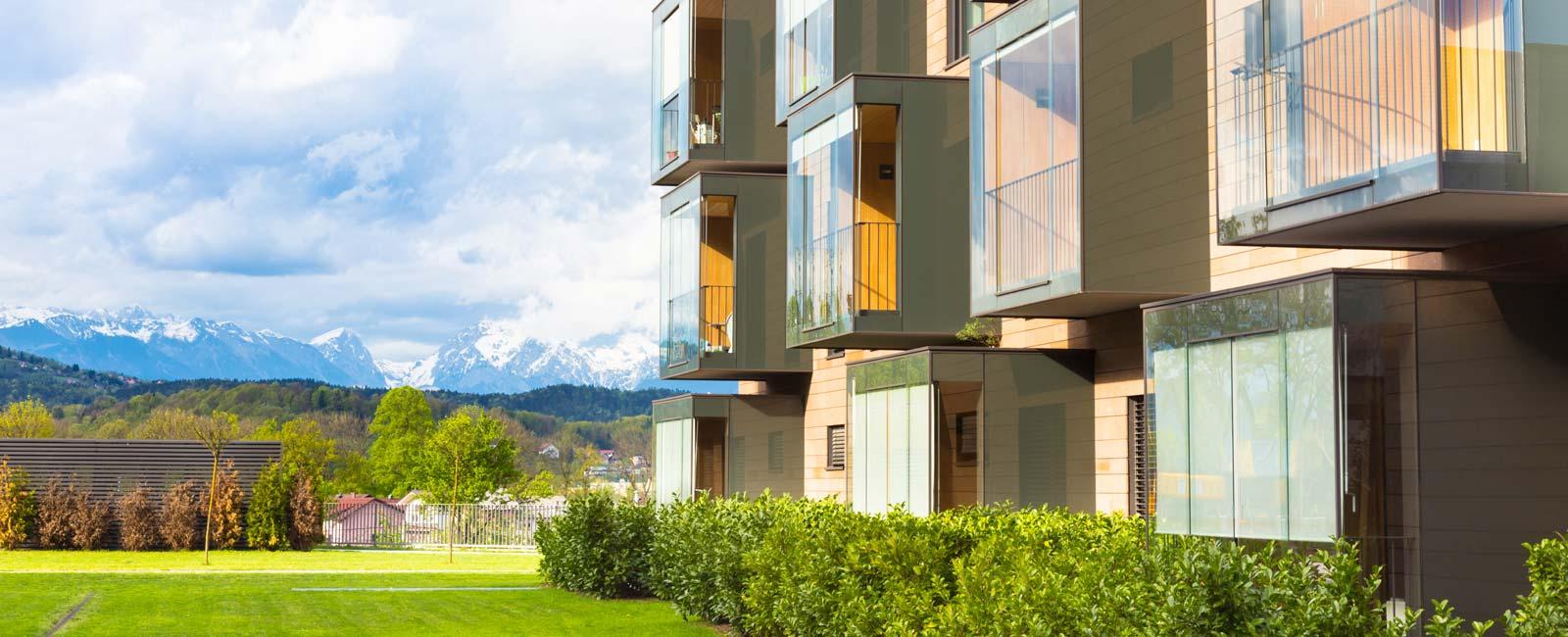 Home progettarecasa for Iva agenzia immobiliare